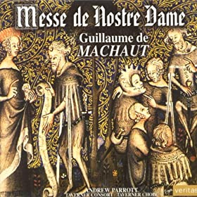 a biography of guillaume de machaut The bbc artist page for guillaume de machaut find the best clips, watch programmes, catch up on the news, and read the latest guillaume de machaut interviews.