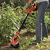 Black & Decker GC818B 18 Volt Cordless Garden Cultivator - Bare Tool (No Battery Or Charger)