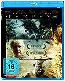 The Tempest - Der Sturm [Blu-ray]
