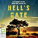 Hell's Gate Audiobook by Richard Crompton Narrated by Humphrey Bower