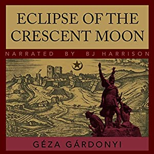 Eclipse of the Crescent Moon Audiobook