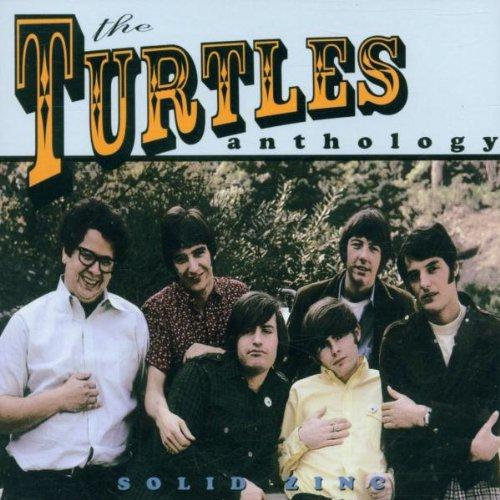 Turtles, The - Elenore / Surfer Dan