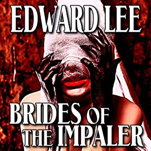 Brides of the Impaler Audiobook