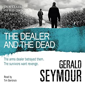 The Dealer and the Dead Audiobook