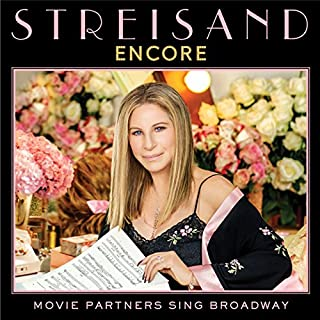 Book Cover: Encore: Movie Partners Sing Broadway