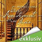 Ein Appartement in Paris Hörbuch von Michelle Gable Gesprochen von: Tanja Fornaro