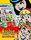 img - for Archie's Sunday Finest book / textbook / text book