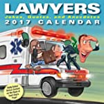 Lawyers 2017 Day-to-Day Calendar