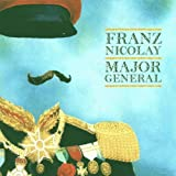 Franz Nicolay - Major General album cover