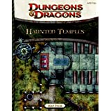 Haunted Temples Map Pack: A 4th Edition Dungeons & Dragons Accessorypar Wizards RPG Team