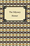 Homer The Odyssey (The Samuel Butler Prose Translation)