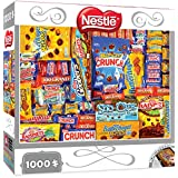MasterPieces Candy Brands Nestle Puzzle (1000 Piece)