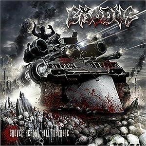 Shovel Headed Kill Machine [Vinyl LP]
