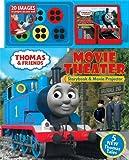 Thomas  &  Friends Movie Theater