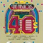 The Fabulous 40's | Nina Joan Mattikow