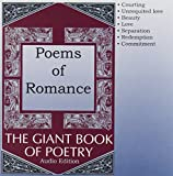 Giant Book of Poetry: Poems of Romance: 1