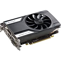 EVGA GeForce 4GB GDDR5 Graphic Card
