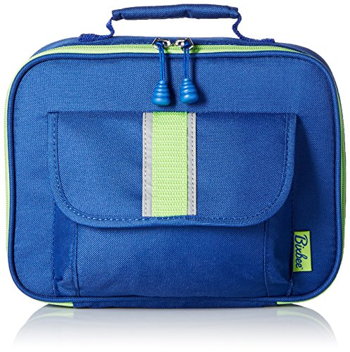 bixbee-space-racer-insulated-navy-blue-lunch-box