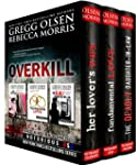 Overkill: (True Crime Collection) (En...