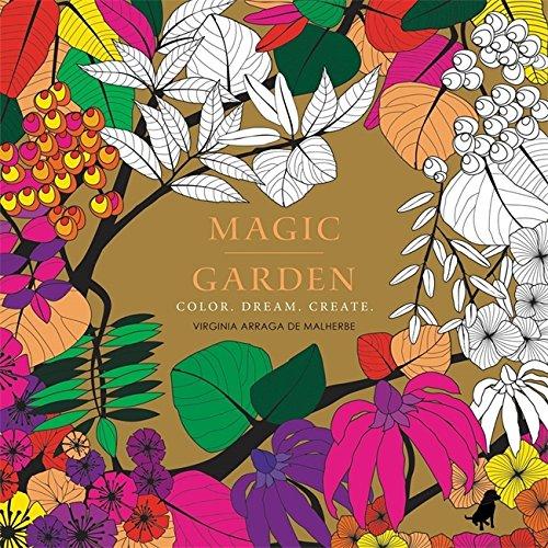 Magic Garden Episodes