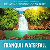 Tranquil Waterfall (Sounds of Nature)