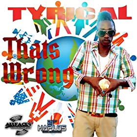 That's Wrong (Instrumental)
