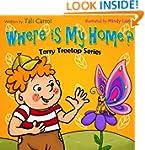 Children Books: WHERE IS MY HOME ?: (...