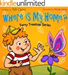 Children Books: WHERE IS MY HOME ?: (...