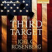 The Third Target | [Joel C. Rosenberg]