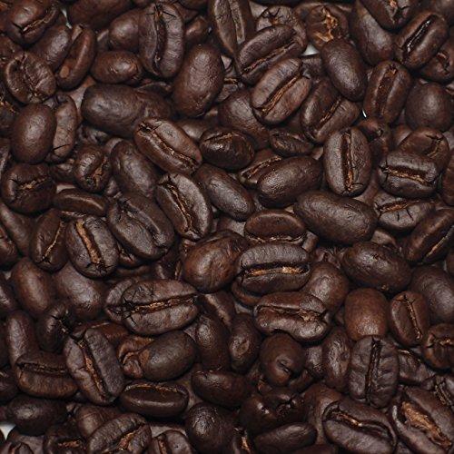 CAFE LUA CHEIA マンデリン アチェ アルールバダ スペシャルティー コーヒー豆 200g 深煎 自家焙煎 (豆のまま ※ おすすめ)