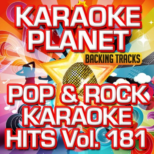 Telescope (Karaoke Version With Background Vocals) (Originally Performed By Hayden Panettiere)