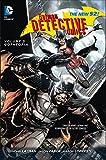 Batman Detective Comics Volume 5: Gothtopia HC (The New 52)