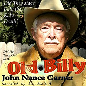Old Billy | [John Nance Garner]