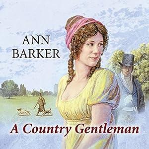 A Country Gentleman Audiobook
