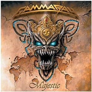 Majestic [Vinyl LP]
