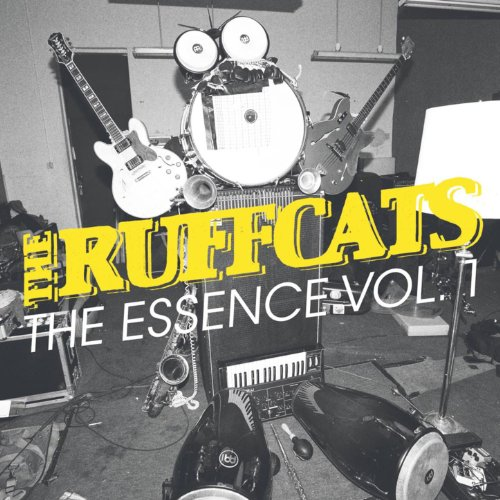 The Ruffcats--The Essence Vol. 1-Web-2012-OMA Download