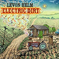 Electric Dirt (Amazon Exclusive)