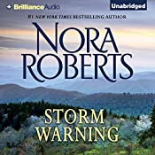 Storm Warning | [Nora Roberts]
