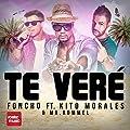 Te Veré (feat. Kito Morales & Mr. Rommel)