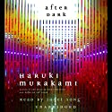 After Dark (       UNABRIDGED) by Haruki Murakami Narrated by Janet Song