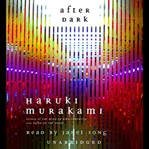 After Dark | [Haruki Murakami]