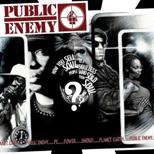 Public Enemy - The Grandmaster Flash Collection - Zortam Music