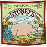 Stoneys Extra Stout (Pig)