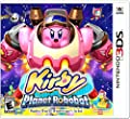 Kirby: Planet Robobot - Nintendo 3DS by Nintendo