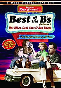 Roger Corman Coll:Best Of