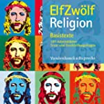 ELFZW�LF Religion. Basistexte: CD