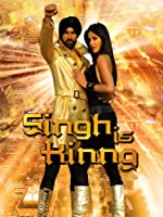 Singh is Kinng (English Subtitled)