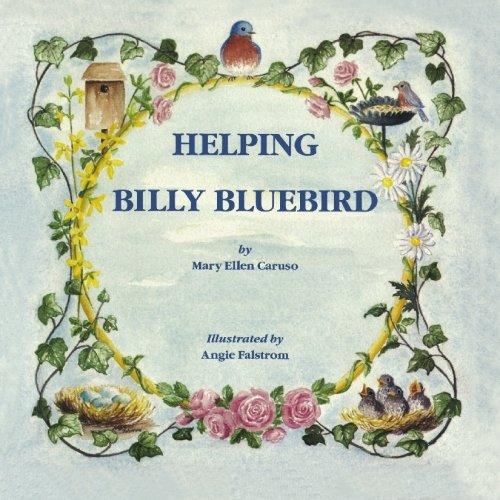 Helping Billy Bluebird PDF