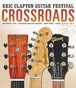 Crossroads Guitar Festival 2013 by Rhino