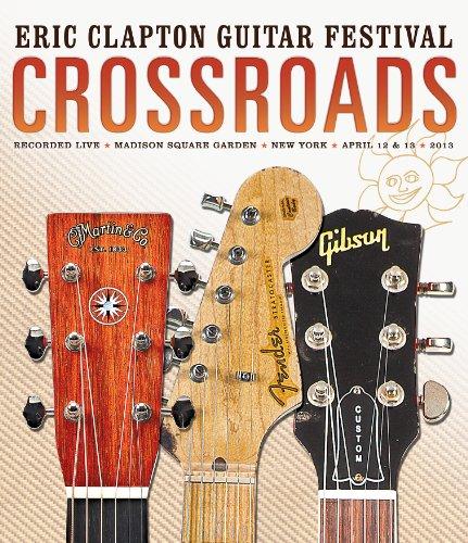 Eric Clapton - Guitar - Zortam Music
